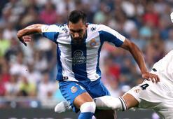 Borja Iglesias Real Betiste