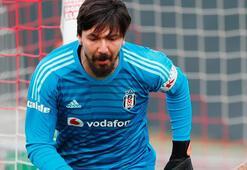 Beşiktaşta Tolga Zengin sürprizi