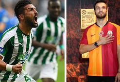 Bursaspora iki futbolcudan 8.5 milyon TL kar