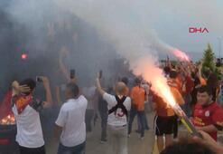 Galatasaray Denizlide