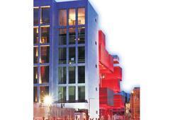 16. İstanbul Bienali'nde mekân değişikliği