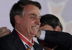 Bolsonaro Amazona fonları kesen Almanya ve Norveçe sert çıktı