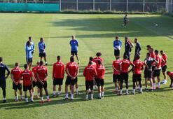Antalyasporun ligde ilk maç karnesi kötü