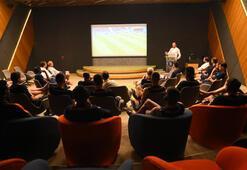 Medipol Başakşehire MHKden bilgilendirme toplantısı