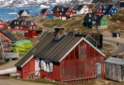 Trump, Grönlandı Danimarkadan satın almak istiyor