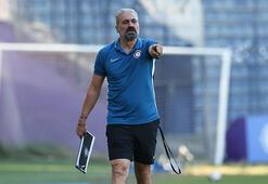Mustafa Dalcı: Lige hazırız