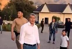 Atambayevin mal varlığı donduruldu