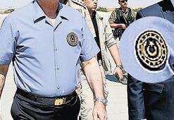 Bakan Akar'ın MSB logolu gardırobu