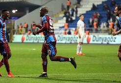 Kasımpaşanın konuğu Trabzonspor
