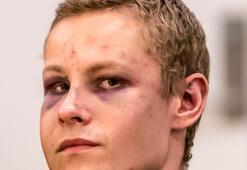 Norveçte cami saldırganı suçunu kabul etti