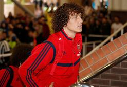 David Luiz ve Nicolas Pepe Arsenale alıştı