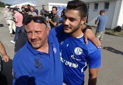 Schalke 04te Ozan Kabak ve Konoplyanka gelişmesi