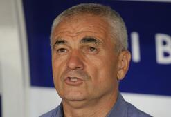 Rıza Çalımbay: Beşiktaşta oynamasını çok isterim