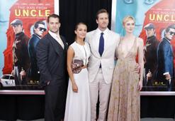 Kod Adı: U.N.C.L.E  filmi konusu ve başrol oyuncuları