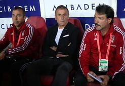 Beşiktaşta yeni sisteme geçiş sancılı başladı