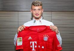 Michael Cuisance, Bayern Münihte