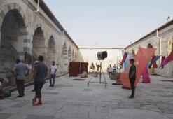 Film yapımcılarının yeni çekim merkezi