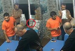 Bu kadarına da pes Cami için toplanan paraları çaldılar