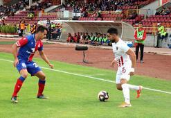 Hatayspor - Altınordu: 1-0