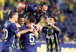 Fenerbahçe hazır