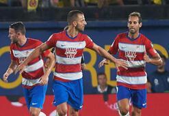 Soldado, La Liga tarihine geçti