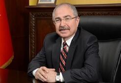 Mardin Valisi Mustafa Yaman kimdir Mustafa Yaman biyografisi