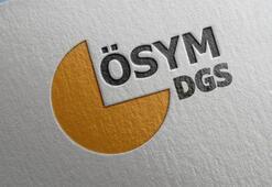 DGS tercihleri başladı mı DGS puanıyla üniversite tercihi nasıl yapılır