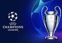 UEFA Şampiyonlar Liginde play-off turu başlıyor