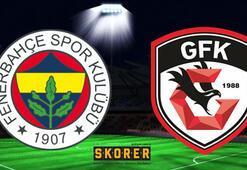 Fenerbahçe-Gazişehir Gaziantep maçı ne zaman saat kaçta hangi kanalda
