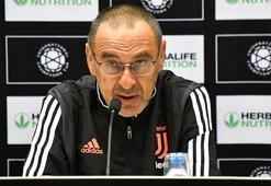 Juventus, Sarrinin zatürre olduğunu duyurdu