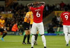 Manchester United-Wolverhampton: 1-1