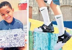 'Nikeflix' modeliyle ayakkabı aboneliği