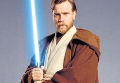 Obi-Wan Kenobi geri dönüyor