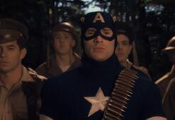 İlk Yenilmez: Kaptan Amerika filminin konusu nedir Oyuncular kimler