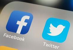 Twitter ve Facebooktan Hong Kong operasyonu: Yüzlerce hesap kapatıldı