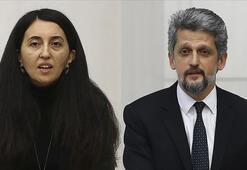 HDPli vekiller Latin Amerikada Türkiyeyi karalamaya devam ediyor