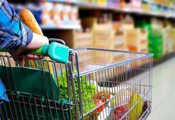 Besinler üzerinde bulunan etiketlere dikkat
