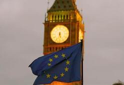 ABden İngiltereye Brexit tepkisi
