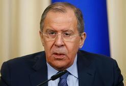 Rusyadan İdlib açıklaması