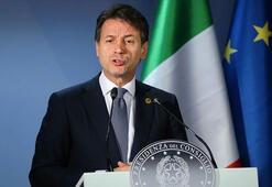 İtalya Başbakanı Conteden istifa kararı