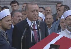 Cumhurbaşkanı Erdoğandan net mesaj