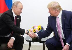 Trump Rusyayı geri istiyor