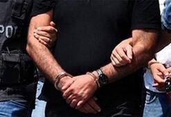 Balıkesirde FETÖ operasyonu: 4 şüpheli yakalandı