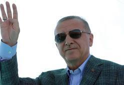Erdoğan'a Maraş'taki  son durumu aktaracak