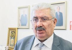 'CHP'nin hami kesilmesi bizi şaşırtmamıştır'