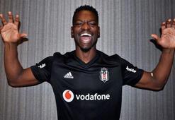 Beşiktaş, Mirinin transferini açıkladı