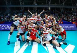 Filenin Sultanlarının Avrupa Şampiyonası serüveni başlıyor