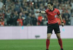 Süper Ligde 2. haftanın hakemleri açıklandı