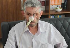 Dişini çektirdi, gözünü kaybetti iddiasına valilikten yalanlama
