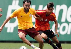 Galatasaray, Konyaspora hazırlanıyor